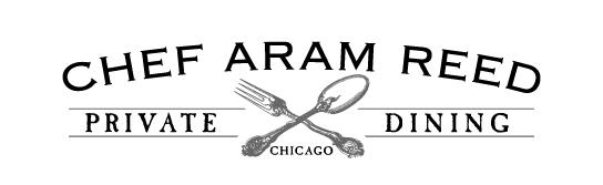 Chef Aram